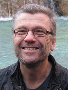 Trond Hovland er juryleder for NODA Awards, som deles ut under NODA15-konferansen i Ålesund 31. januar.